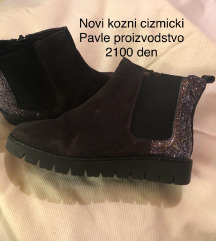 Cizmicki NOVI NAM 1700 den
