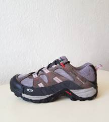 SALOMON goretex original patiki br 37