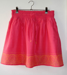 H&M suknja preubavo modelce !