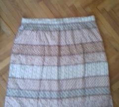 Nova suknja l/xl* размена