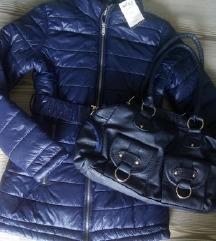 Nova jakna so etiketa+ poklon canta