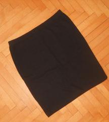 CALLIOPE Crna suknjicka vel XS/S-200 den