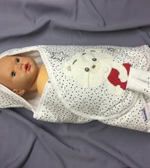 Ќебе плик за новороденчиња