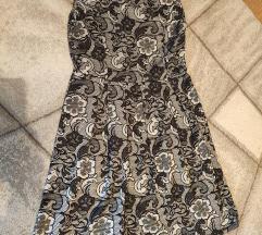 Nov pleten fustan