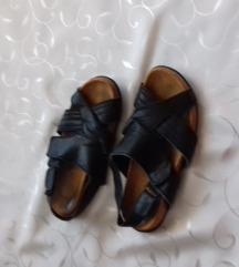 Maski kozni sandali