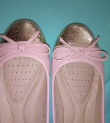 Розе балетанки
