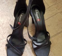Novi sandali ne se noseni
