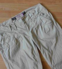 NOVO Berska krem pantaloni