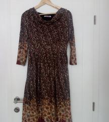Preubav velur  fustan