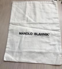 VALENTINO i MANOLO BLANIK orginal