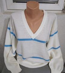 Блуза-џемпер