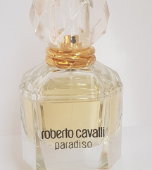 Roberto Cavalli  парфем