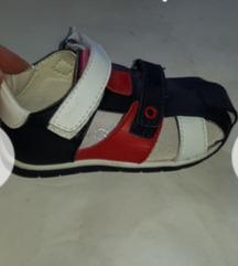 Preubavi espadrili Kegi shoes broj 21