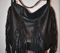 црна чанта - голема