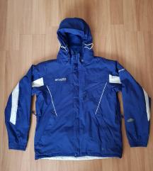COLUMBIA zimska jakna maska velicina M
