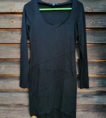 AMISU фустан со долги ракави