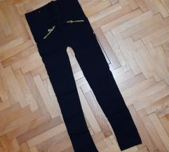 Helanki imitacija na pantaloni