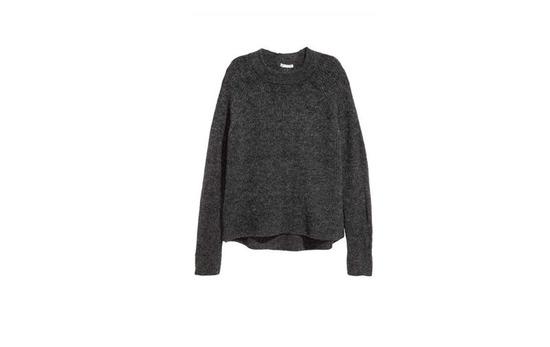 НОВ 'H&M' женски џемпер