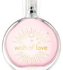 Wish of Love parfem