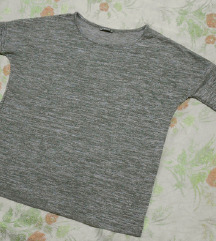 Maslinesta Calliope bluza