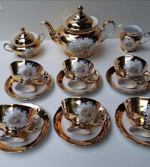 Ponudete porcelanski setovi za kafe/caj