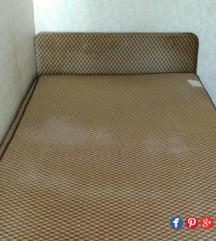 Симпо кревет со душек