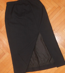 Teget suknja  esen/zima- vel 38-200 den