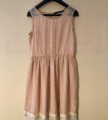 Zara novo fustance