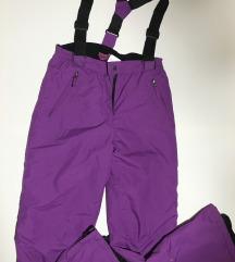 Novi ski pantaloni