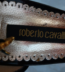 NOVI SANDALI ROBERTO CAVALI