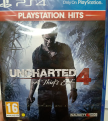 PS4 Novi igri