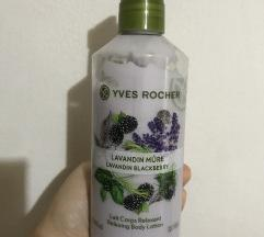 YVES ROCHER body lotion