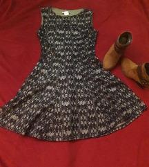 -Unikaten fustan
