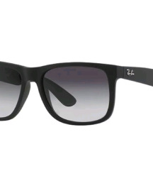 Ray Ban Justin Classic Rubber