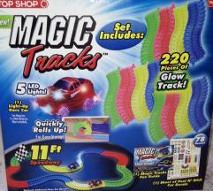 Magic tracks igracka