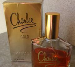 Charlie gold -parfem