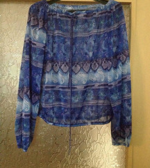 Блуза XL