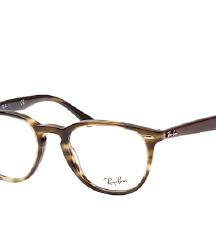 Наочари Ray-Ban - за диоптер или за сонце