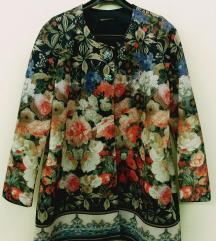 Cvetno palto/mantil rezz do 20.01
