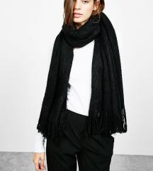 Bershka soft scarf