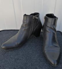 ARA кожни чизмички