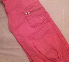 Detski tricetvrti pantaloni