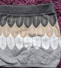 Нова H&M сукња