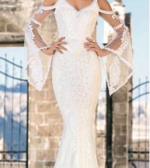 Vencanica/ bel fustan