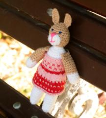 Плетено зајаче