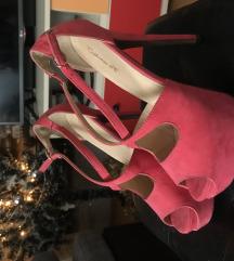 Stikli sandali