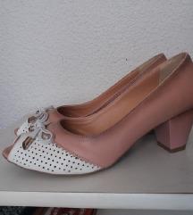 Novi KARINO otvoreni cevli ( sandali)