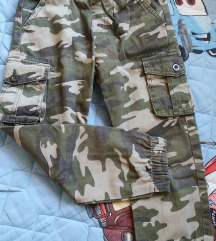 Pantalonki vojnicki