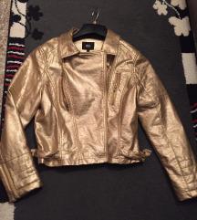 zlatna jakna