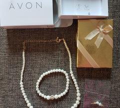 Avon set nakit